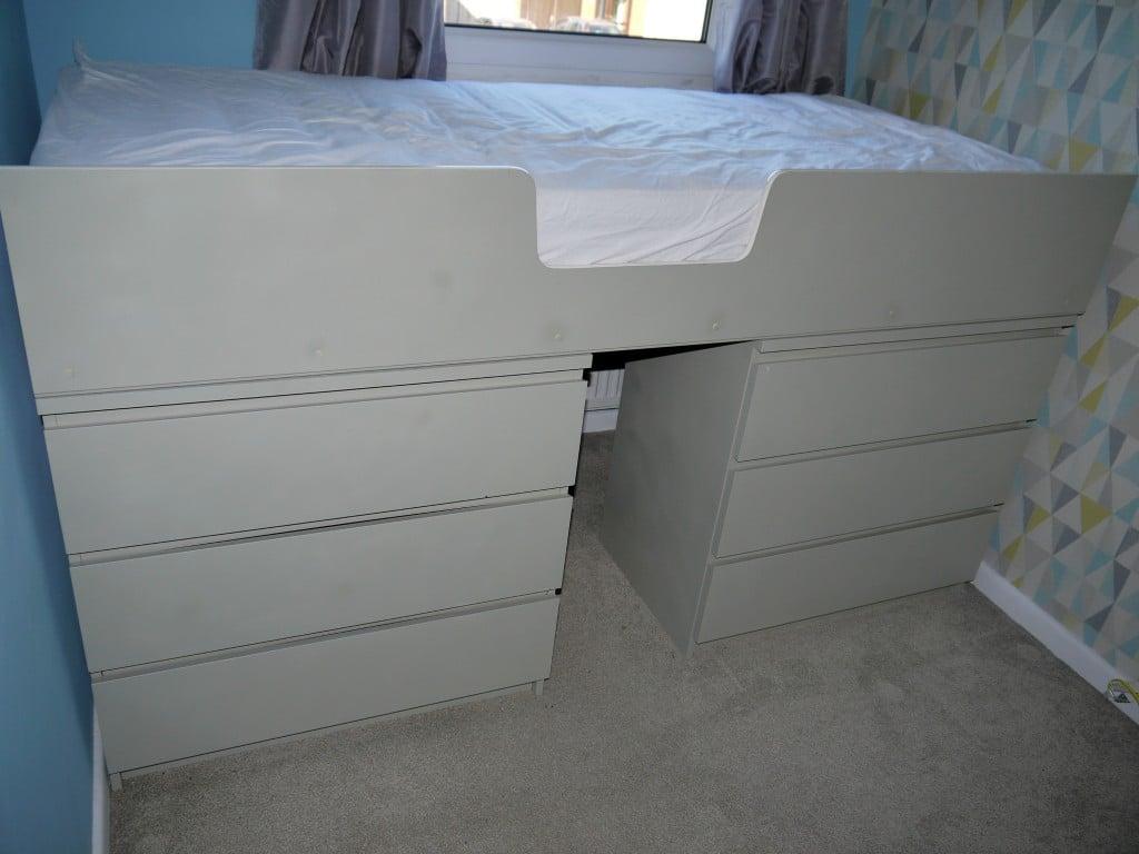 Ikea Co Uk Single Beds