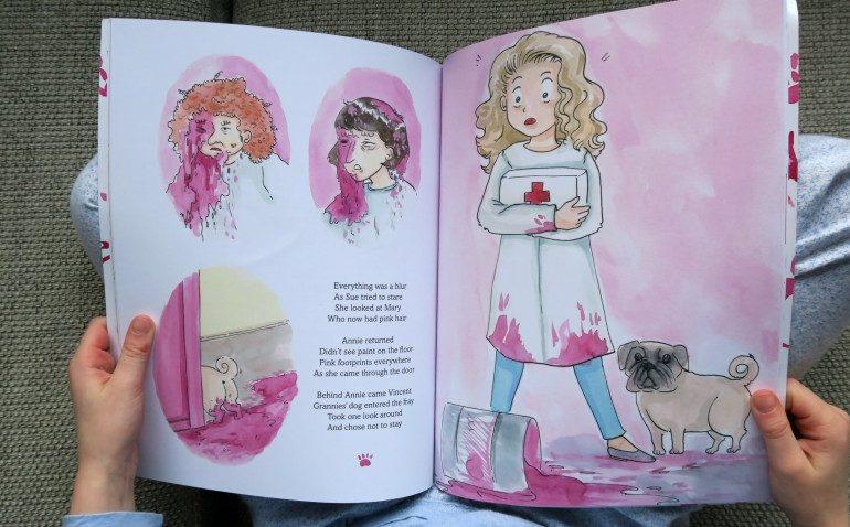 Annies Grannies Book