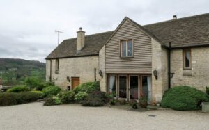 Easter Weekend Away At Barncastle In The Cotswolds