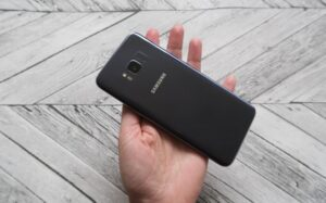 Samsung S8 Review