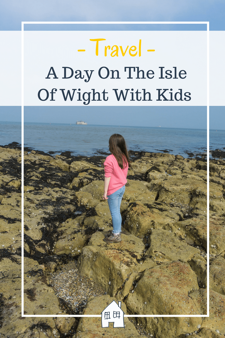 We spent a day on the isle of wight with kids so come and check out what we got up to on the isle of wight.