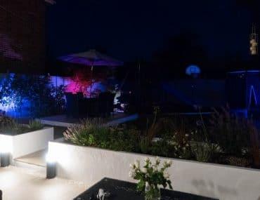 Philips Hue Smart Outdoor Lighting Review
